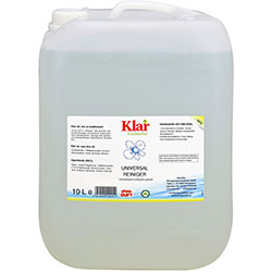 Klar Organic Universal Cleaner 10L