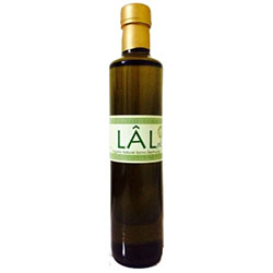 LAL Organic Extra Virgin Olive Oil Dorica (Cold Press 0,8 Acid) 500ml