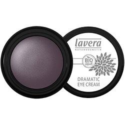 Lavera Organik Krem Göz Farı (Dramatic Eye Cream, 02 Soul Plum)