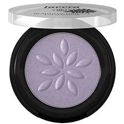 Lavera Organik Mineral Göz Farı  18 Frozen Lilac