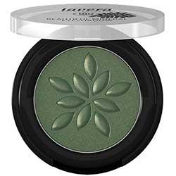 Lavera Organik Mineral Göz Farı (19 Green Gemstone)