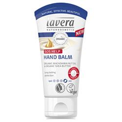 Lavera Organik SOS El Kremi (Makademia Fındığı & Shea Yağı) 50ml