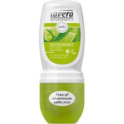 Lavera Organik Roll-on (Mineçiçeği & Yeşil Limon) 50ml