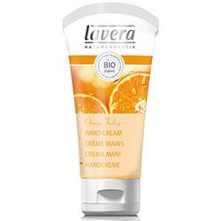 Lavera Organik El Kremi (Portakal ve Deniz İğdesi Özlü) 50ml