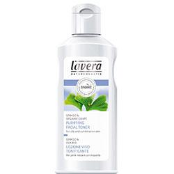Lavera Organik Arındırıcı Tonik (Yağlı ve Karma Ciltler) 125ml