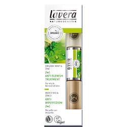 Lavera Organik Leke ve Akne Karşıtı Kür (2