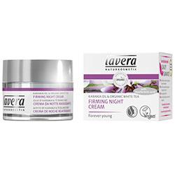 Lavera Organik Firming Sıkılaştırıcı Gece Kremi 50ml