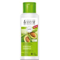 Lavera Organik Şampuan (Hassas ve Problemli Saç Derisi için Badem ve Hamamelis) 200ml