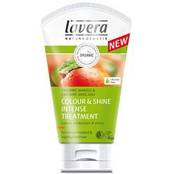Lavera Organik Saç Bakım Kremi (Boyalı Saçlar için Renk Koruyucu ve Parlaklık) 150ml