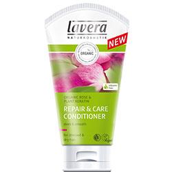 Lavera Organik Saç Yoğun Bakım Kürü (Onarıcı ve Koruyucu) 125ml