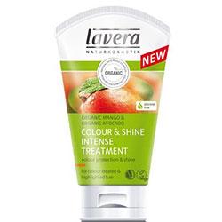 Lavera Organik Saç Yoğun Bakım Kürü (Boyalı Saçlar için Parlaklık ve Bakım) 125ml