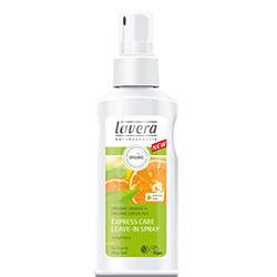 Lavera Organik Saç Bakım Spreyi (Parlaklık ve Dolgunluk) 125ml