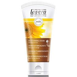 Lavera Organik Yüz için Bronzlaştırıcı Losyon 50ml