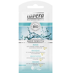 Lavera Organik Basis Sensitiv Cilt Maskesi Q10 10ml