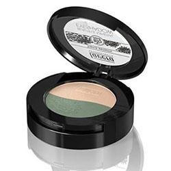 Lavera Organik Mineral Göz Farı (İkili) (03 Mystic Green)