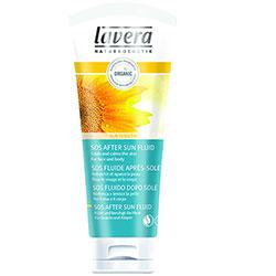 Lavera Organik Aloevera ve Shea Yağlı Güneş Sonrası Sıvı 100ml