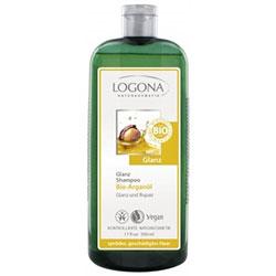 Logona Organik Şampuan (Parlaklık Veren / Argan Yağlı) 500ml