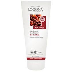 Logona Organik Saç Bakım Kremi (Kafein Özlü / Enerji) 200ml