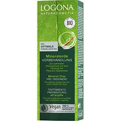 Logona Organic Color Plus Pre-Treatment  To Prepare The Hair  100ml