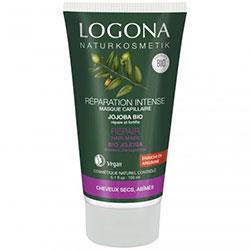 Logona Organik Jojoba Özlü Saç Maskesi 150ml