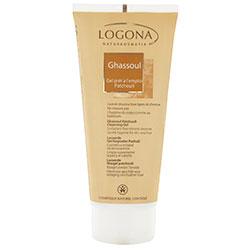 Logona Organic Rhassoul Patchouli Wash Cream 200ml