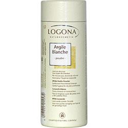 Logona Organik Tensid İçermeyen Mineralli Beyaz Yıkama Kili 150gr