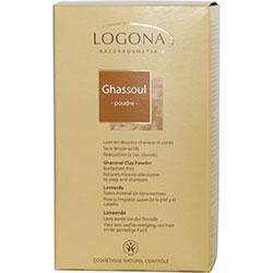 Logona Organik Tensid İçermeyen Mineralli Yıkama Kili 1kg