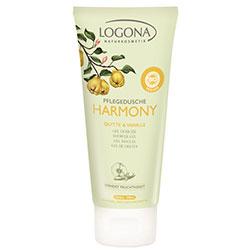 Logona Organik Harmony Ayva & Vanilya İçerikli Duş Jeli 200ml