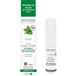 Logona Organic Active Breakout-Stop 6ml