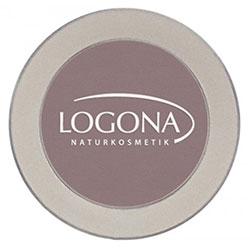 Logona Organik Göz Farı (Mono-Tek Renk) (01 Boz Kahve)