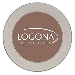 Logona Organik Göz Farı (Mono-Tek Renk) (02 Çikolata)