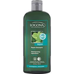 Logona Organik Şampuan (Ginko Özlü, Güçlendirici) 250ml