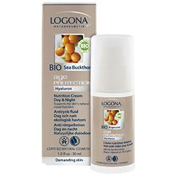 Logona Organik Age Protection Yaşlanmayı Geciktirici Besleyici Gündüz&Gece Kremi 30ml