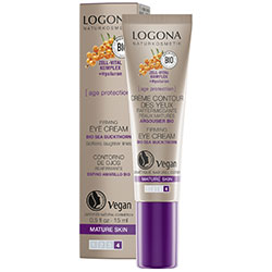 Logona Organic Age Protection Firming Eye Cream 15ml