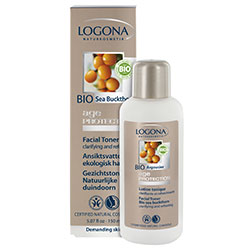 Logona Organic Age Protection Facial Tonic 125ml