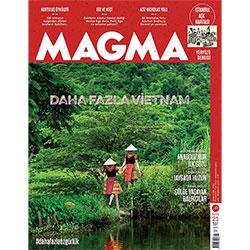 Magma Yeryüzü Dergisi (Şubat 2017)
