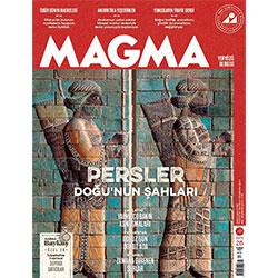 Magma Yeryüzü Dergisi (Temmuz 2017)
