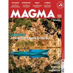 Magma Yeryüzü Dergisi (Eylül 2017)