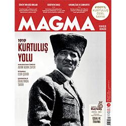 Magma Yeryüzü Dergisi (Nisan - Mayıs 2019)