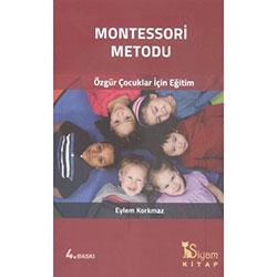 Montessori Metodu (Eylem Korkmaz)