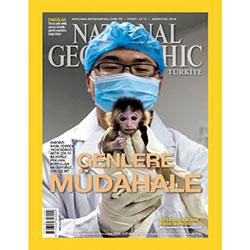 National Geographic Türkiye (Ağustos 2016)