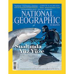 National Geographic Türkiye (Haziran 2016)