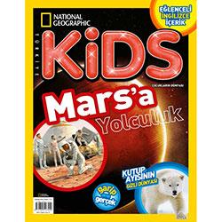 National Geographic Kids Türkiye (Kasım 2016)