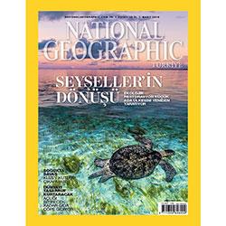 National Geographic Türkiye (Mart 2016)