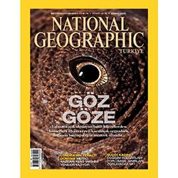 National Geographic Türkiye (Şubat 2016)