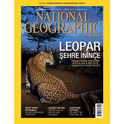 National Geographic Türkiye (Aralık 2015)