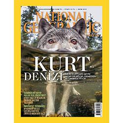 National Geographic Türkiye (Ekim 2015)