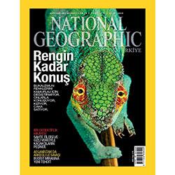 National Geographic Türkiye (Eylül 2015)