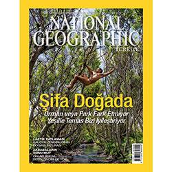 National Geographic Türkiye (Ocak 2016)