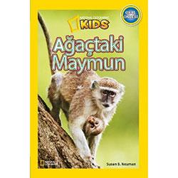 National Geographic Kids - Ağaçtaki Maymun (Susan B.Neuman)